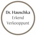 Dr.Hauschka Erkend Verkooppunt